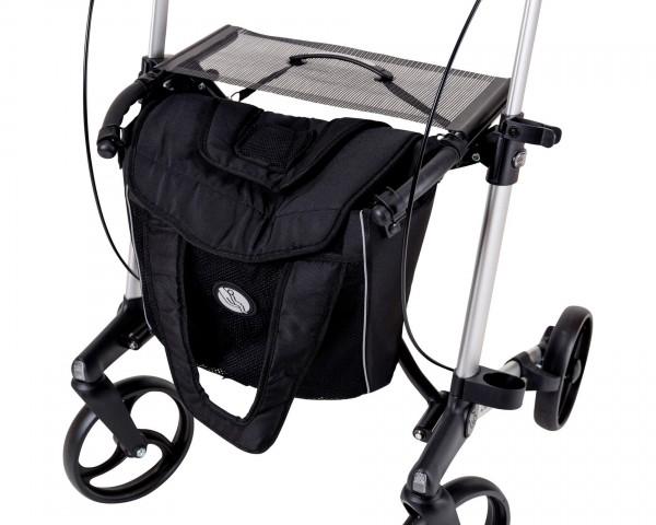 Praktische City-Tasche für Rollator Gemino