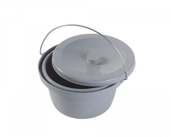 Toiletteneimer Standard