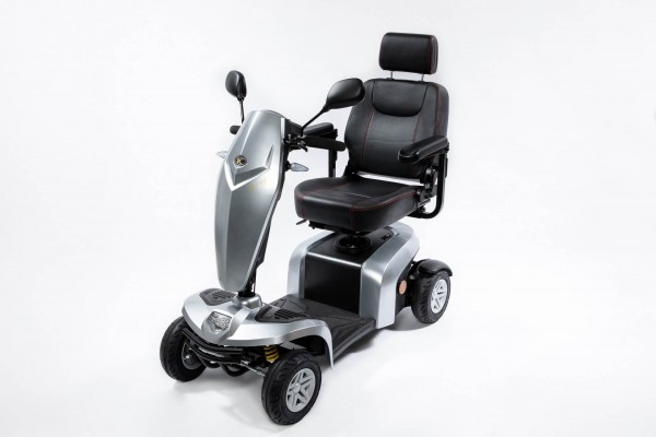 Elektromobil Kymco Komfy, 10 km/h, Elektroscooter bis 30 km Reichweite