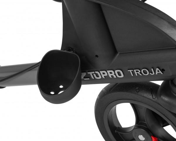 Stockhalter für Rollator Topro Troja