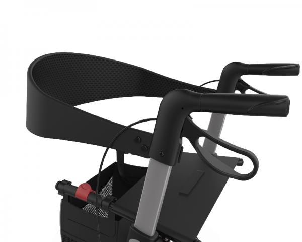 Rückengurt Comfort für Rollator Server und Athlon SL