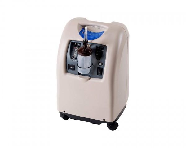 Sauerstoffkonzentrator Invacare PerfectO2 V, geräuscharm, bis 5 l/min