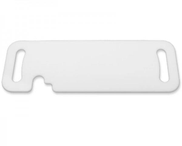 Easy Transfer Rutschbrett Rolko aus Kunststoff für Rollstuhl, Umsetzhilfe
