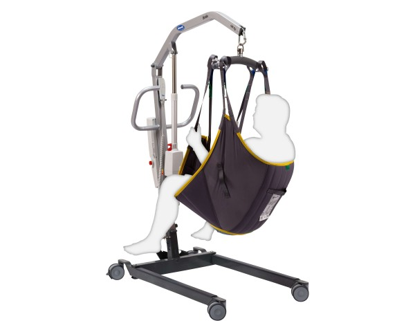 Universalgurt Standard Invacare für Patientenlifter Birdie, Hebegurt, bis zu 200 kg belastbar