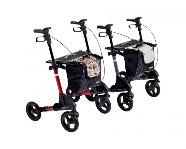 Leichtgewichtrollator Topro Troja 2G Premium M