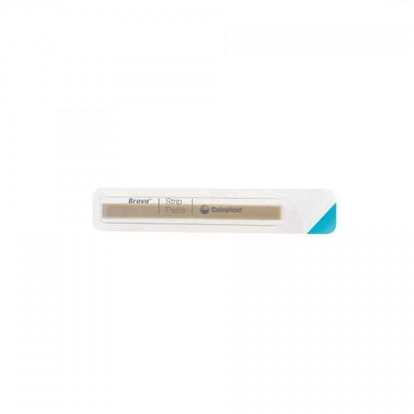 Brava® Modellierstreifen Coloplast, Modellierpaste für die Stomaversorgung, 60 g