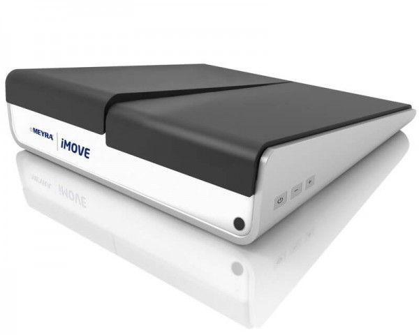 Bewegungstrainer Meyra iMove,elektrisch, optional mit Fernbedienung