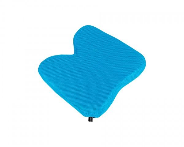 SISSEL® Sit air Keilsitzkissen, Keilkissen, luftgefüllt