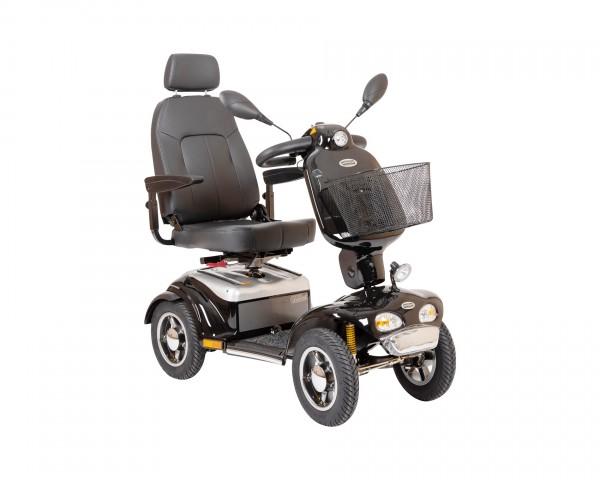 Elektromobil Shoprider Pellworm 15 km/h, 32 km Reichweite
