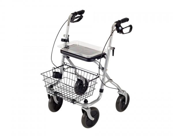 Rollator Standard Drive Medical Migo 2G, klappbar, bis 130 kg belastbar