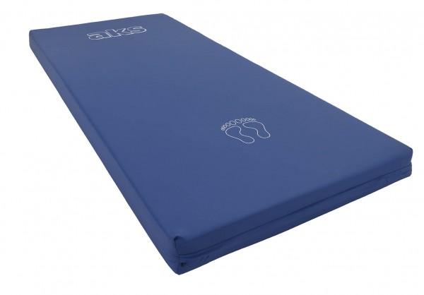 aks inkoair® Matratzenhülle, PU-Bezug, Matratzenschutz, flüssigkeitsundurchlässig