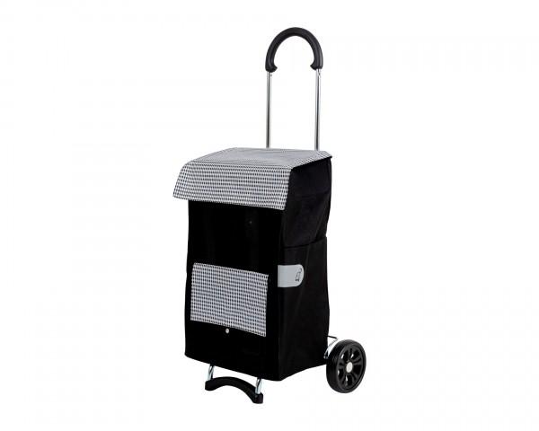 Shopper Andersen Scala Milla, Einkaufstrolley, bis 40 kg belastbar