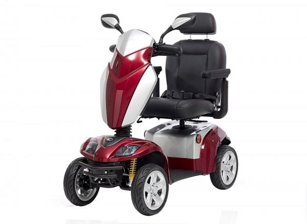 Elektromobil Kymco Agility 15 km/h, Scooter bis 32 km Reichweite