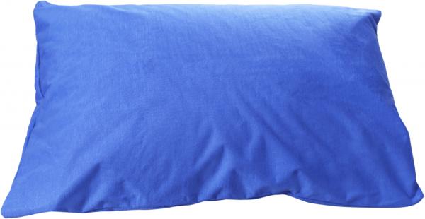 CareWave Baumwoll-Bezug für Seitlagerungskissen XL Softline