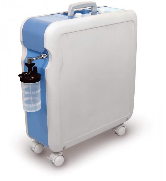 Sauerstoffkonzentrator Kröber O2, geräuscharm, bis 6 l/min