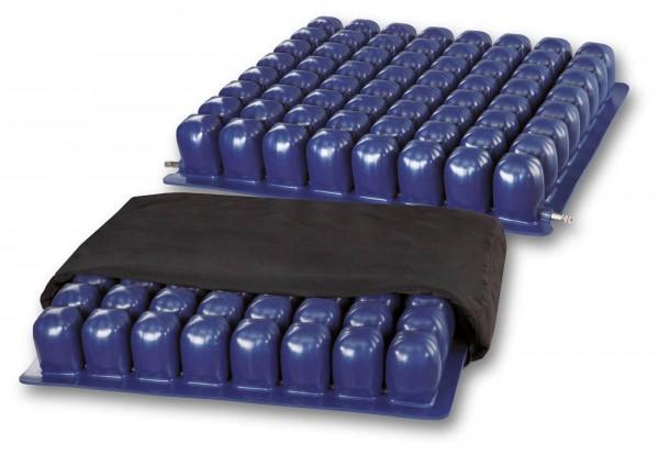 Antidekubitus-Sitzkissen ADL soft air® sit, Ein-Kammer-Luftkissen, bis 150 kg belastbar