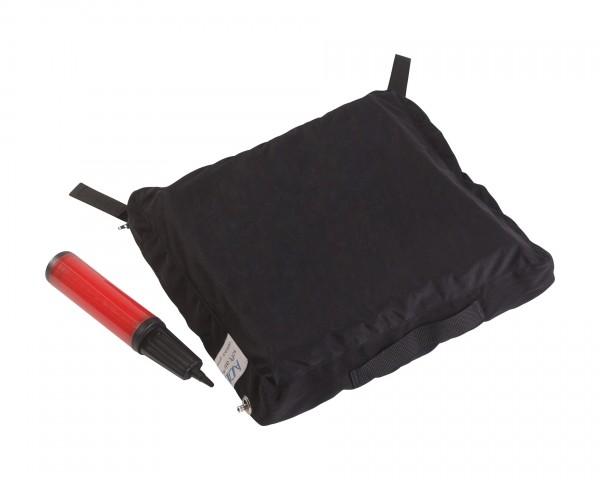 Antidekubitus-Sitzkissen ADL soft air® sit, Zwei-Kammer-Luftkissen, bis 150 kg belastbar