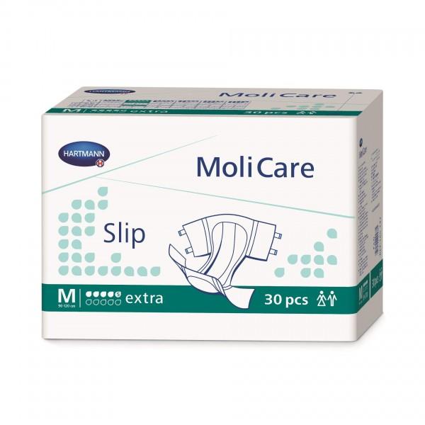 MoliCare Slip Extra, 5 Tropfen, Hartmann Inkontinenzslips für Damen und Herren