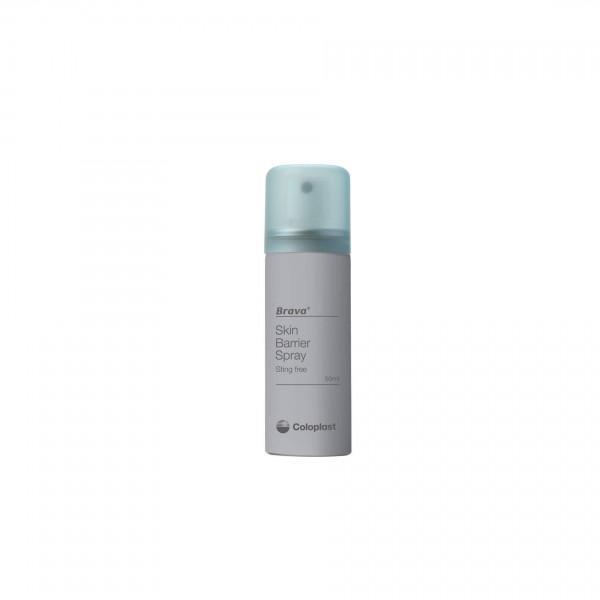 Brava® Hautschutz Spray Coloplast für die Stomaversorgung, 50 ml