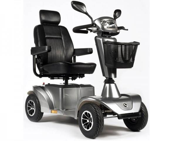 Elektromobil Sterling Rona 6 km/h, 25 km Reichweite