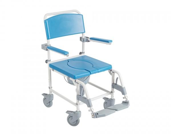 Duschrollstuhl Drive Medical Aston, bis 160 kg belastbar