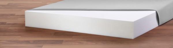 Burmeier Matratze 120x200x16 cm bis 130 kg