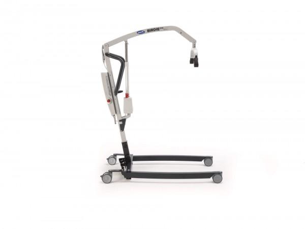 Mobiler Patientenlifter Invacare Birdie EVO, elektrisch, bis 180 kg belastbar