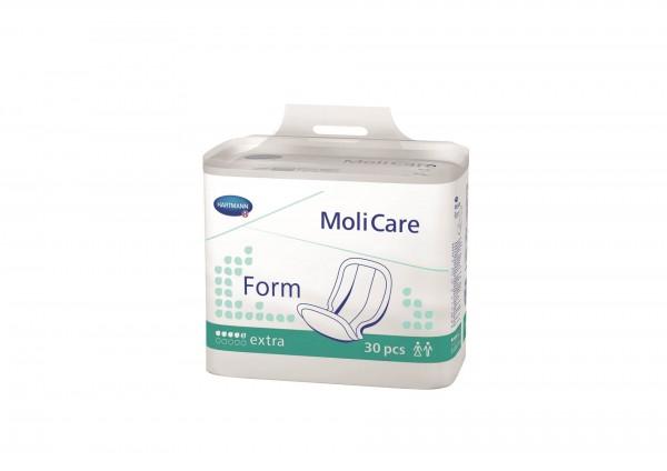 MoliCare Form extra, 5 Tropfen, Hartmann Inkontinenzvorlagen für Frauen und Männer