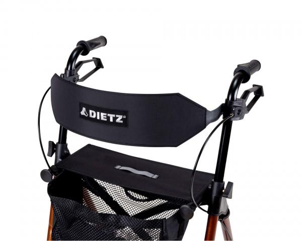 Rückengurt Komfort für Rollator TAiMA