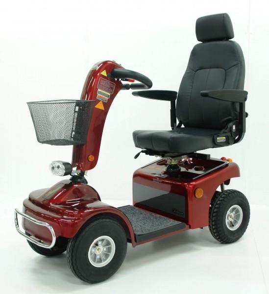 Elektromobil Shoprider Amrum 6 km/h, Scooter mit 25 km Reichweite