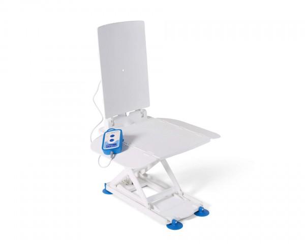 Badewannenlifter Drive Medical Aquajoy XL, elektrisch, bis 170 kg belastbar