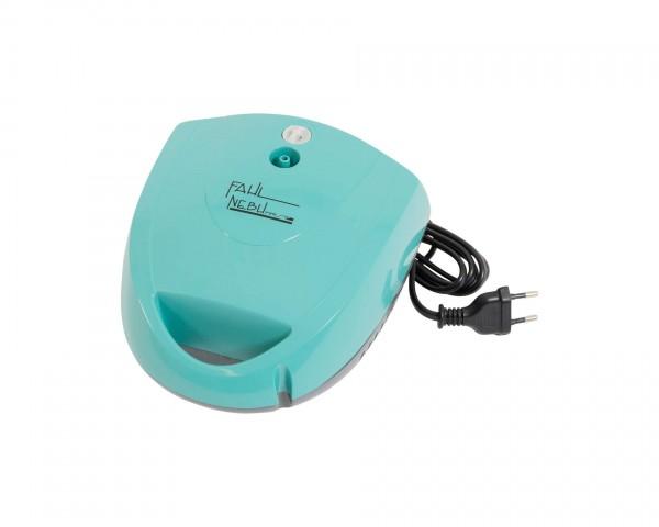 Nebufirst® Inhaliergerät, Vernebler, Inhalator für Kinder und Erwachsene