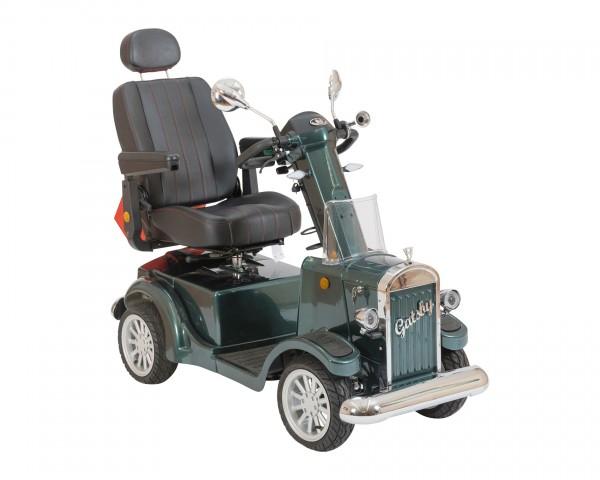 Elektromobil Vintage mobility Gatsby 15 km/h, 30 km Reichweite