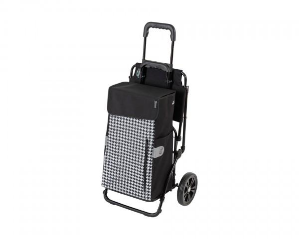 Andersen Komfort Shopper Tilly, Einkaufstrolley, bis 50 kg belastbar