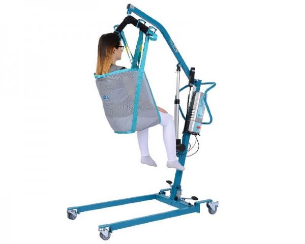 Badegurt für den Nassbereich AKS, für Patientenlifter, Hebegurt, bis 250 kg belastbar