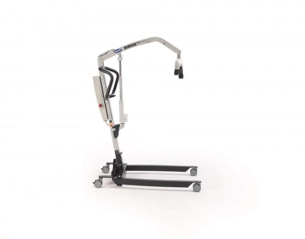 Mobiler Patientenlifter Invacare Birdie EVO Compact, elektrisch, bis 150 kg belastbar