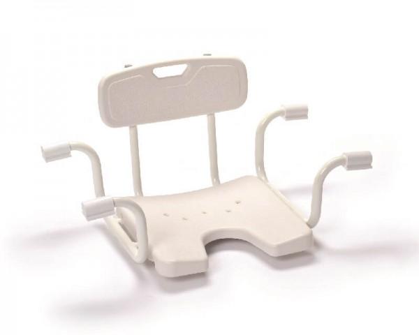 Badewannensitz Drive Medical Boby schmal, bis 120 kg belastbar