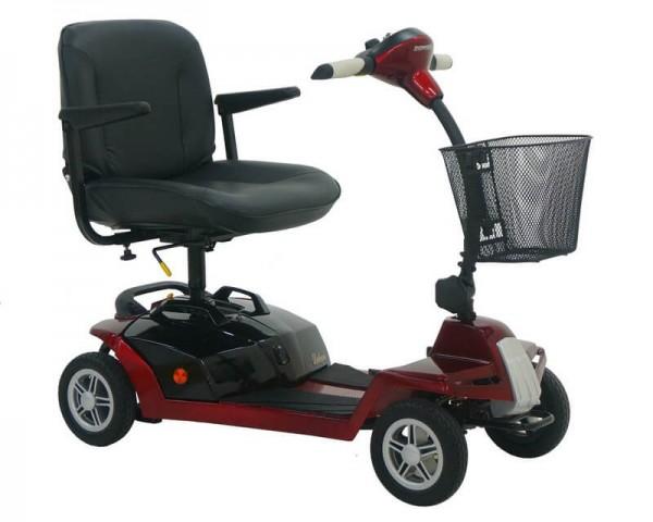 Mini-Elektromobil Shoprider Birkholm 7A 6 km/h, 14-16 km Reichweite