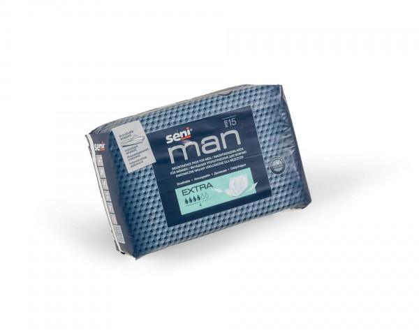 Inkontinenzeinlagen Seni Man Extra, 150 Stück, für Herren