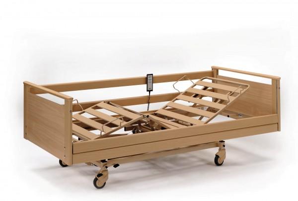 Pflegebett Westfalia Klassik Burmeier, 90x200, elektrisch, bis 200 kg belastbar