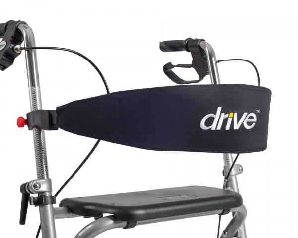 Rückengurt für den Drive Medical Rollator