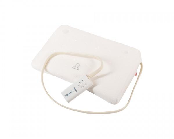 SISSEL® Silencium Anti-Schnarch-Kissen, elektrisch mit Luftkammern