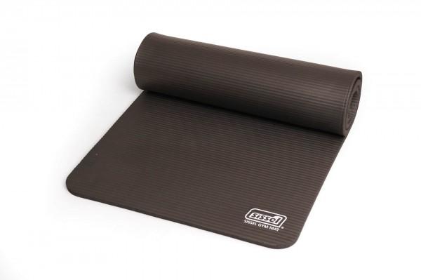 Gym Mat SISSEL®, Gymnastikmatte 180x60x1 cm, Fitnessmatte, Trainingsmatte